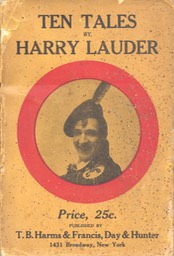 Ten Tales by Harry Lauder