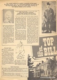 Article Magazine The Peoples Friend Jun 25 1983 -1