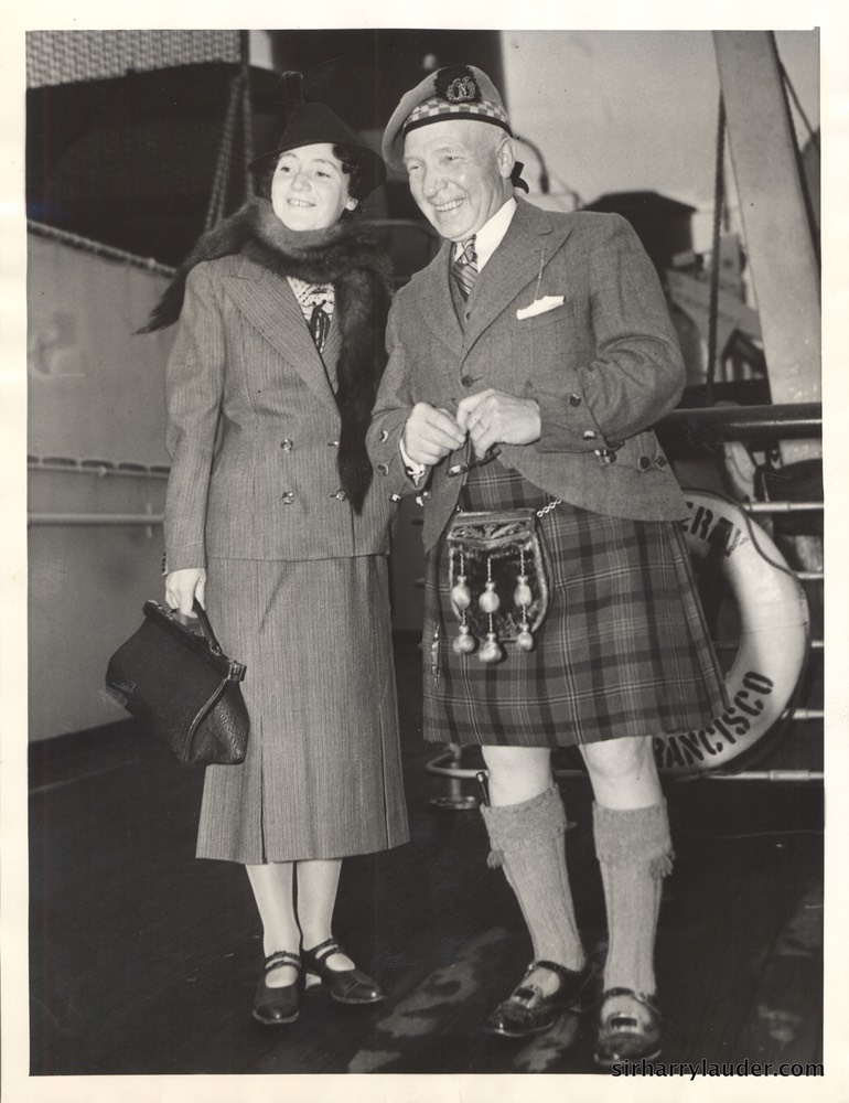 Greta and Sir Harry Los Angeles 1937 2