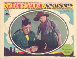 Huntingtower Lobby Card 2