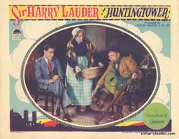 Huntingtower Lobby Card 3