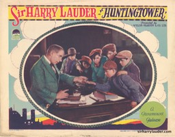 Huntingtower Lobby Card 4