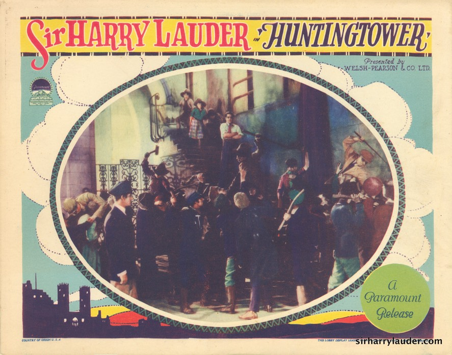 Huntingtower Lobby Card 5