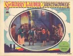 Huntingtower Lobby Card 6