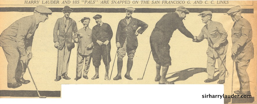 Newspaper Photo California Feb 19 1923