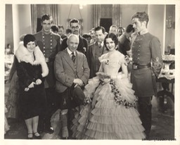 Sir Harry & Greta Lauder With Gary Cooper Mary Brian Phillips Holmes Prob.1937