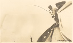 Sur Harry Fishing Australia Undated